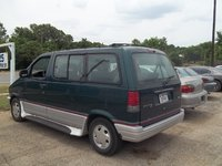 Picture of 1997 Ford Aerostar 3 Dr XLT Passenger Van, exterior, gallery_worthy