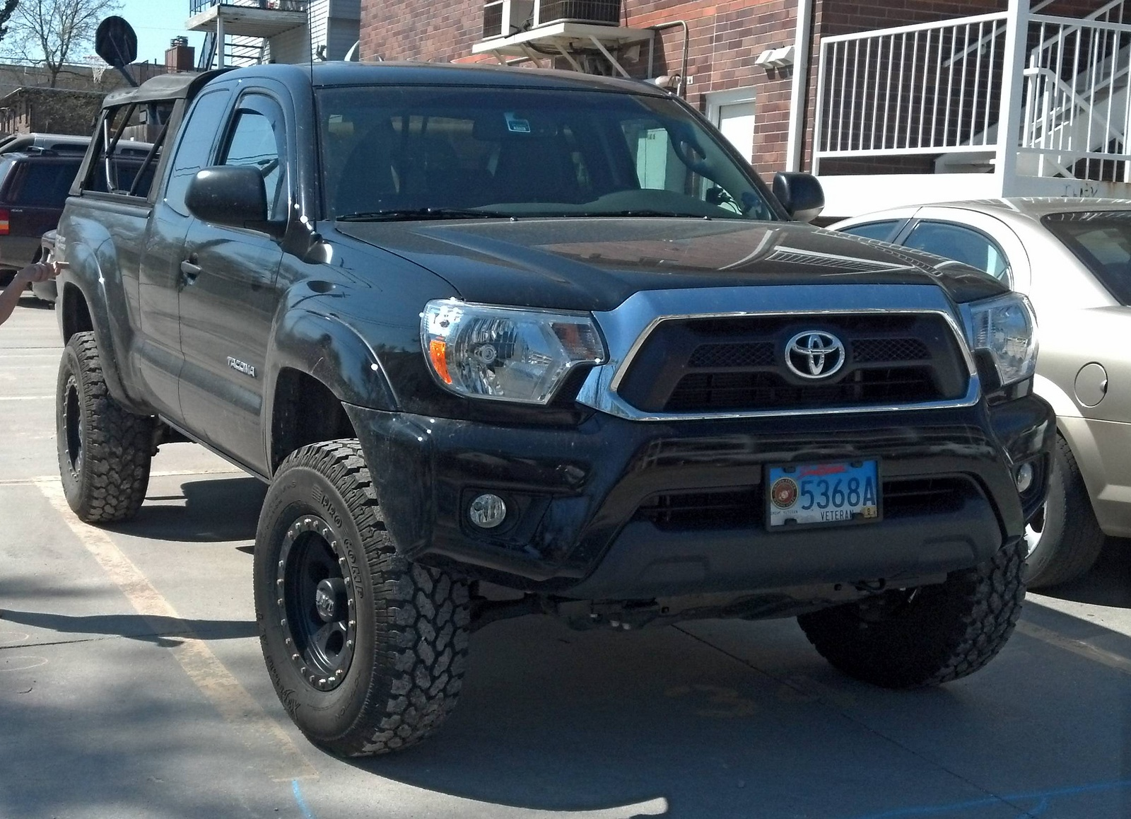 2012 toyota tacoma reviews specs and prices autos post. Black Bedroom Furniture Sets. Home Design Ideas