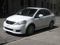 Picture of 2010 Suzuki SX4, exterior