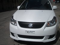 Picture of 2010 Suzuki SX4, exterior, gallery_worthy