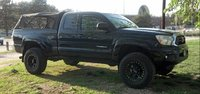 Picture of 2012 Toyota Tacoma Access Cab V6 4WD, exterior, gallery_worthy