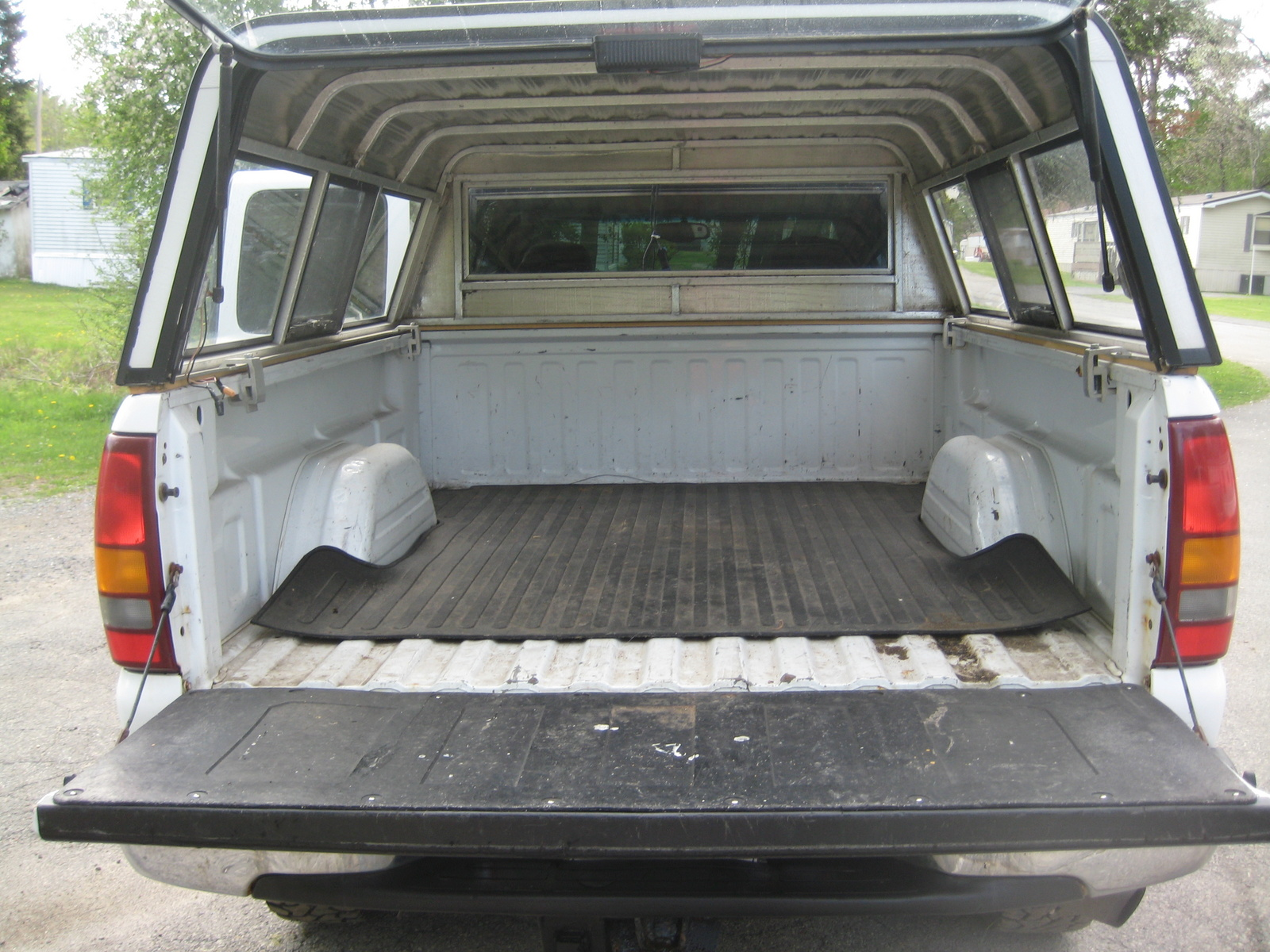Picture of 2003 GMC Sierra 2500HD 4 Dr SLE 4WD Extended Cab SB HD