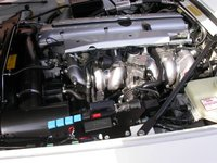 Picture of 1995 Jaguar XJ-S, engine, gallery_worthy