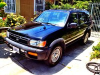 Picture of 1997 Nissan Pathfinder 4 Dr LE SUV, exterior