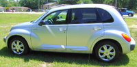 Picture of 2002 Chrysler PT Cruiser Touring, exterior