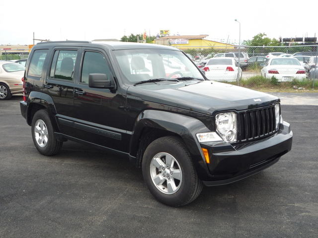 picture of 2012 jeep liberty sport exterior. Black Bedroom Furniture Sets. Home Design Ideas