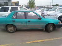 Picture of 1994 Hyundai Excel, exterior, gallery_worthy
