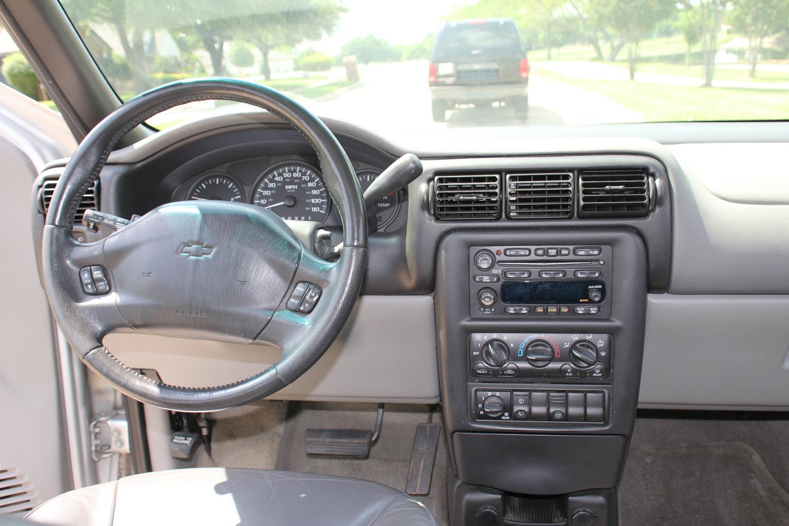2003 chevrolet venture interior pictures cargurus