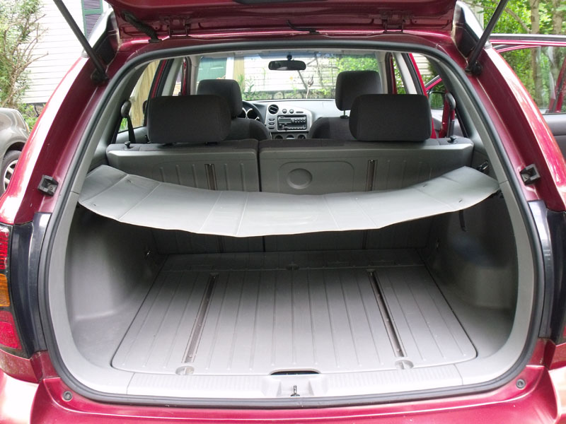 2004 Pontiac Vibe - Pictures - Picture of 2004 Pontiac Vibe B ...
