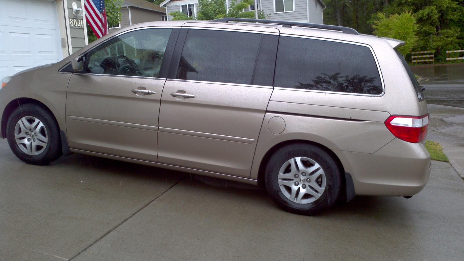 2006 Honda Odyssey - Pictures - CarGurus