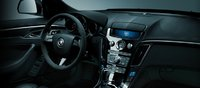 2012 Cadillac CTS-V, Front Seat. , interior, manufacturer