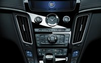 2012 Cadillac CTS-V, Stereo., interior, manufacturer