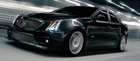 2012 Cadillac CTS-V Picture Gallery