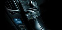 2012 Cadillac CTS-V, Controls. , interior, manufacturer