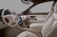 2012 Maybach 62, Front Seat copyright AOL Autos. , interior, manufacturer