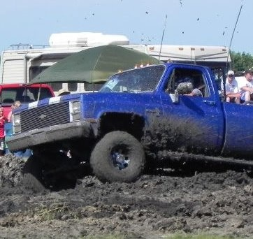 Picture of 1983 Chevrolet C/K 20