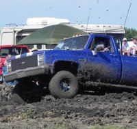 1983 Chevrolet C/K 20 Picture Gallery