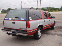 Picture of 1994 Chevrolet Suburban K1500 4WD, exterior