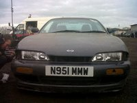 1994 Nissan Silvia Picture Gallery