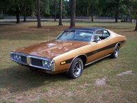 1974 Dodge Charger picture, exterior