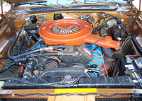 Picture of 1974 Dodge Charger, engine, gallery_worthy