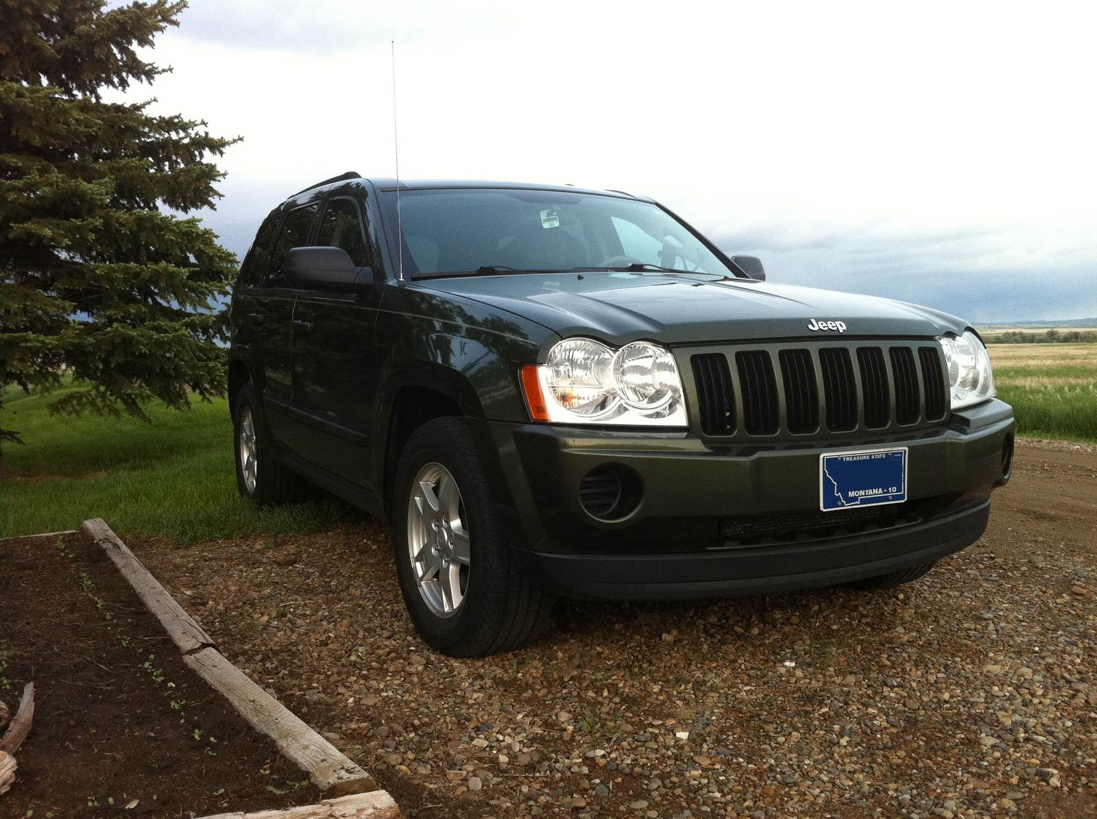 2007 jeep grand cherokee pictures cargurus. Black Bedroom Furniture Sets. Home Design Ideas