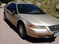 Picture of 2000 Chrysler Cirrus 4 Dr LXi Sedan, gallery_worthy