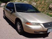 Picture of 2000 Chrysler Cirrus 4 Dr LXi Sedan