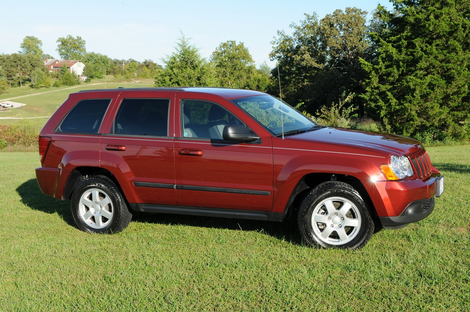 2008 jeep grand cherokee for sale. Cars Review. Best American Auto & Cars Review