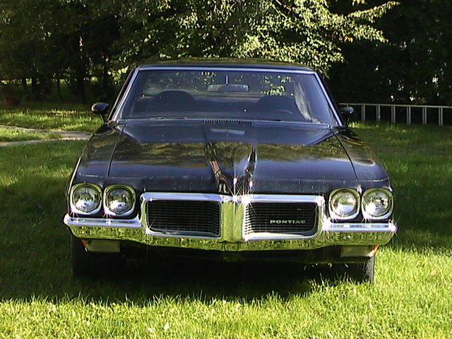 Picture of 1970 Pontiac Tempest