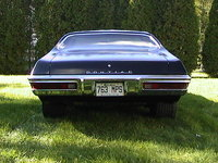 Picture of 1970 Pontiac Tempest, exterior, gallery_worthy