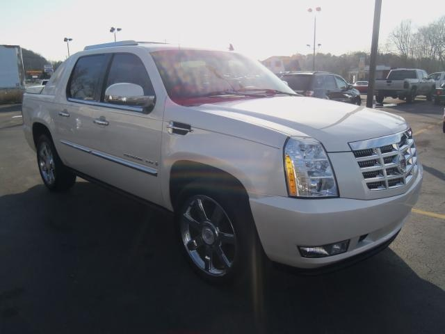 Picture of 2009 Cadillac Escalade EXT