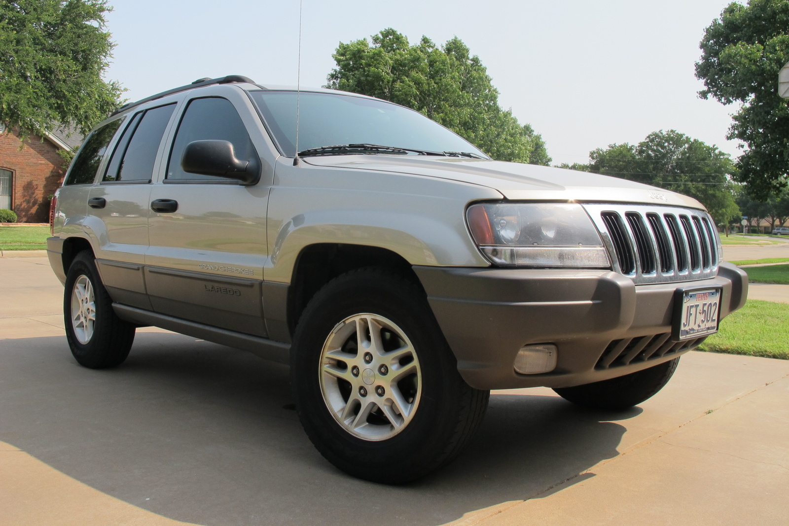 2003 jeep grand cherokee exterior pictures cargurus. Cars Review. Best American Auto & Cars Review