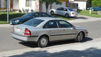 Picture of 2000 Volvo S80 2.9, exterior, gallery_worthy