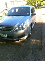 Picture of 2010 Subaru Legacy 3.6R Limited, exterior