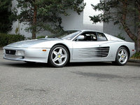 1992 Ferrari 512TR, 512TR - 9000 Miles, like new, great color!, exterior, gallery_worthy
