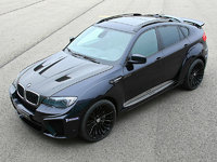 Picture of 2012 BMW X6 M, exterior, gallery_worthy