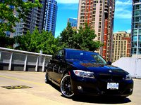 Picture of 2011 BMW 3 Series 328i Sedan RWD, exterior, gallery_worthy