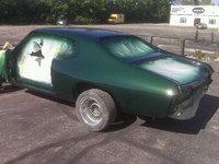 1969 Pontiac Le Mans picture, exterior