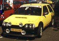 1989 Citroen AX Overview