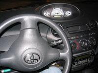 Picture of 2005 Toyota ECHO 4 Dr STD Sedan, interior