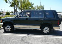 Picture of 1992 Isuzu Trooper 4 Dr LS 4WD SUV, exterior