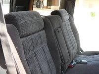 Picture of 1992 Isuzu Trooper 4 Dr LS 4WD SUV, interior