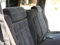 Picture of 1992 Isuzu Trooper 4 Dr LS 4WD SUV, interior