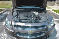 Picture of 2011 Chevrolet Malibu LT, engine