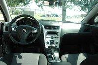 Picture of 2011 Chevrolet Malibu LT, interior