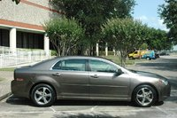 Picture of 2011 Chevrolet Malibu LT, exterior