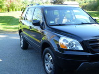 Picture of 2005 Honda Pilot EX-L AWD, exterior, gallery_worthy
