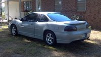 Picture of 1998 Pontiac Grand Prix 2 Dr GTP Supercharged Coupe, exterior