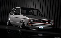 1978 Volkswagen Golf Picture Gallery